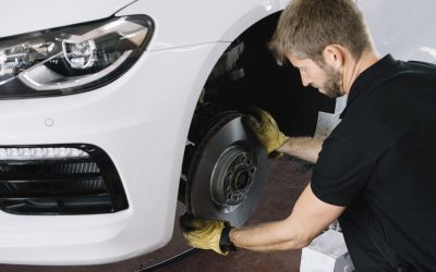How Can I Tell if My Brakes Need Repair?
