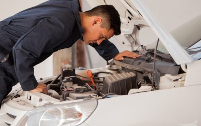 Why a Spring Tune Up?
