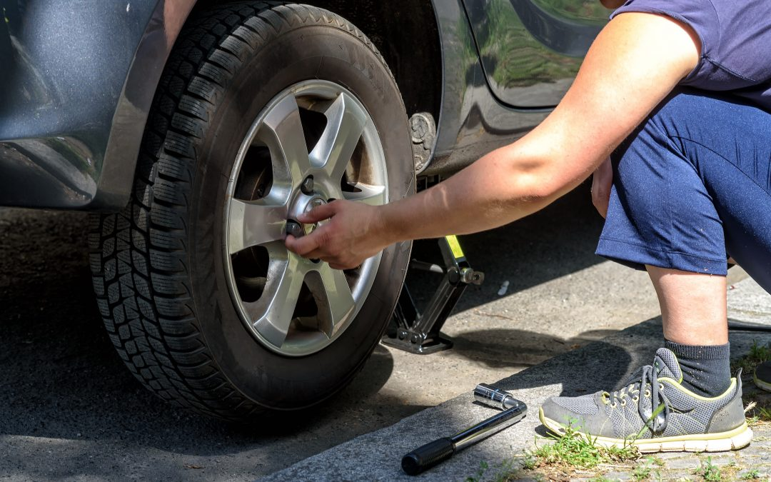 Spring Tire Considerations