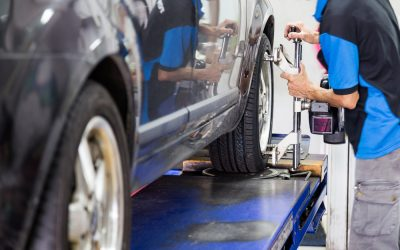 How Wheel Alignment Can Save You Money