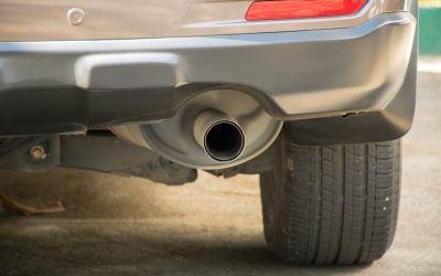 When is it Time for a New Muffler?
